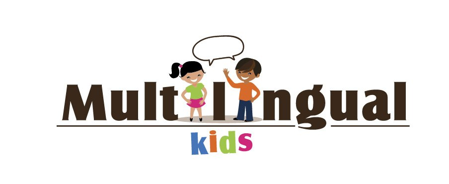 Multilingual Kids LOGO
